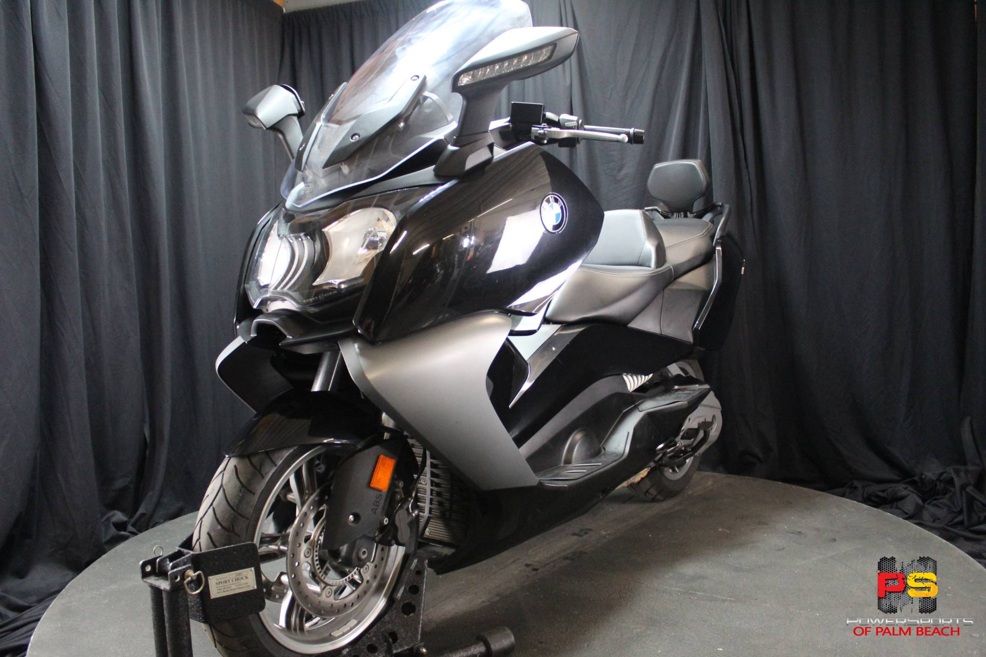 2015 BMW C 650 GT in Lake Park, Florida - Photo 16