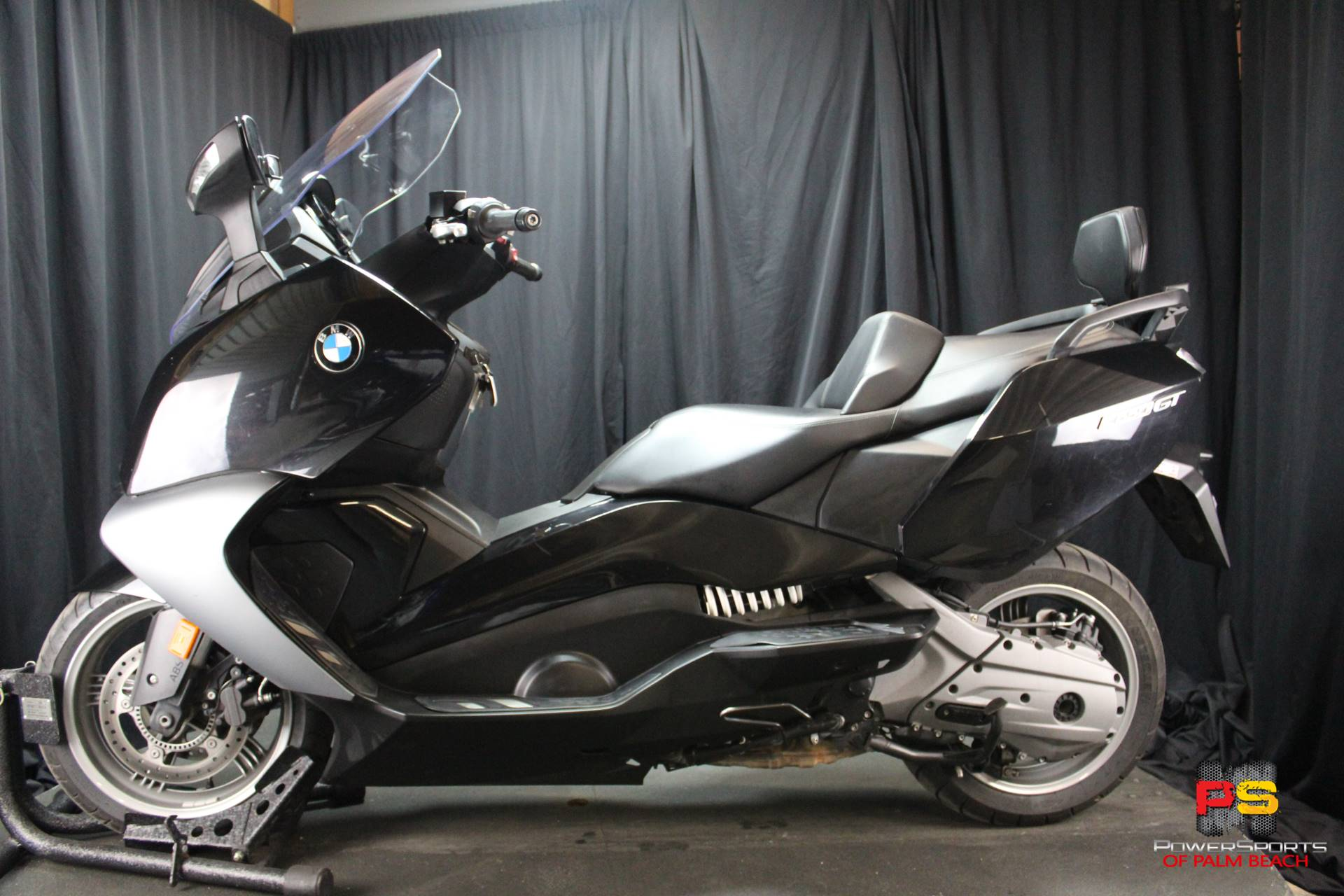 2015 BMW C 650 GT in Lake Park, Florida - Photo 18