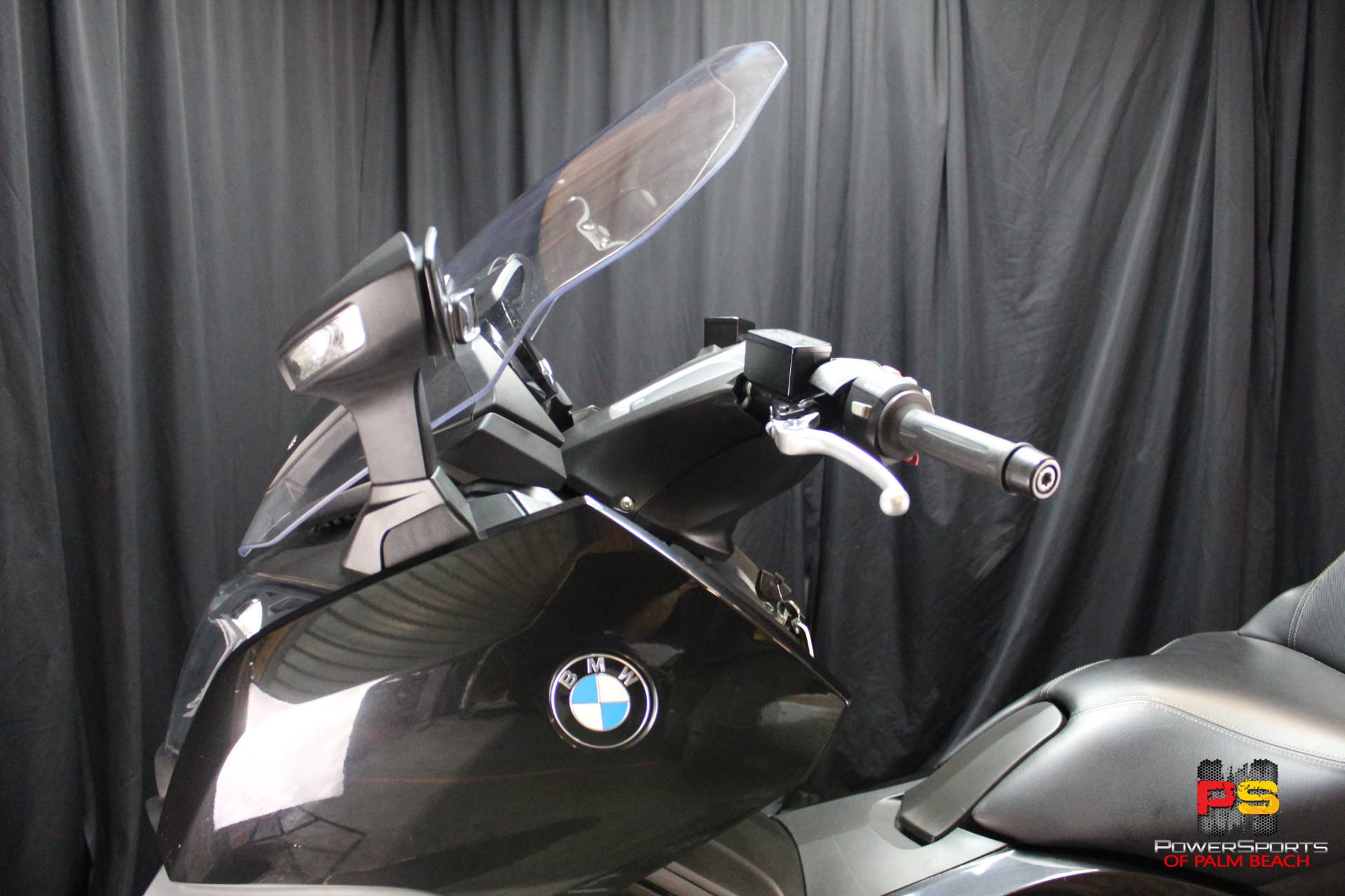 2015 BMW C 650 GT in Lake Park, Florida - Photo 21