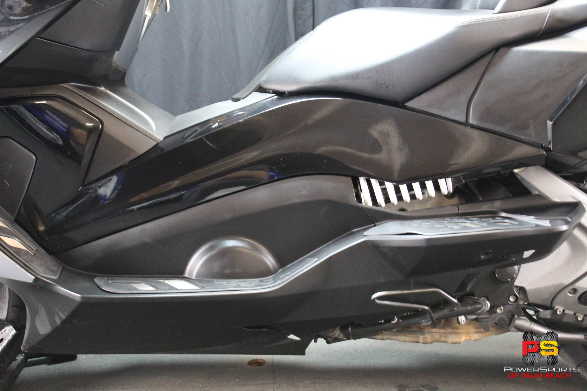 2015 BMW C 650 GT in Lake Park, Florida - Photo 22