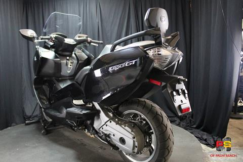 2015 BMW C 650 GT in Lake Park, Florida - Photo 26