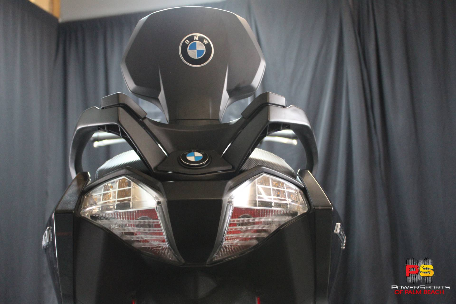 2015 BMW C 650 GT in Lake Park, Florida - Photo 27