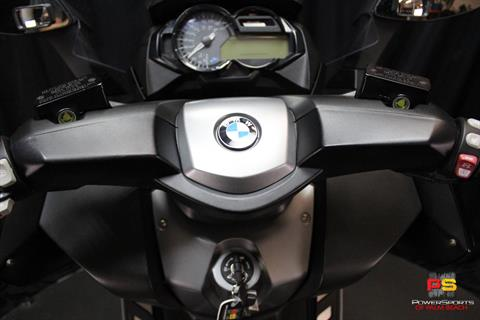 2015 BMW C 650 GT in Lake Park, Florida - Photo 39
