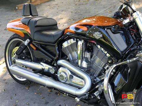 2014 Harley-Davidson V-Rod Muscle® in Lake Park, Florida