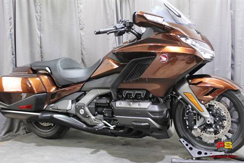 2018 Honda Gold Wing in Lake Park, Florida - Photo 8