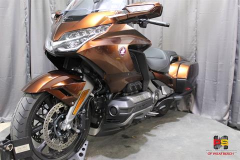 2018 Honda Gold Wing in Lake Park, Florida - Photo 13