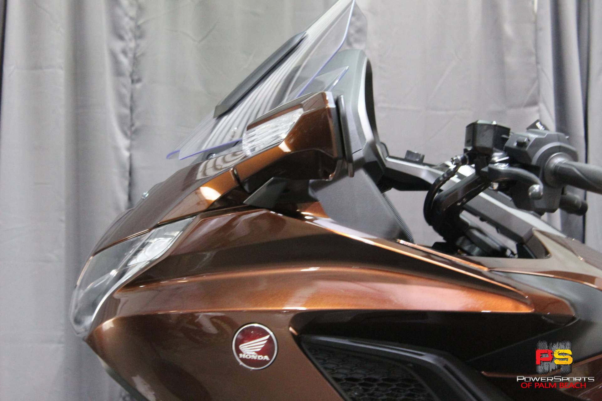 2018 Honda Gold Wing in Lake Park, Florida - Photo 18