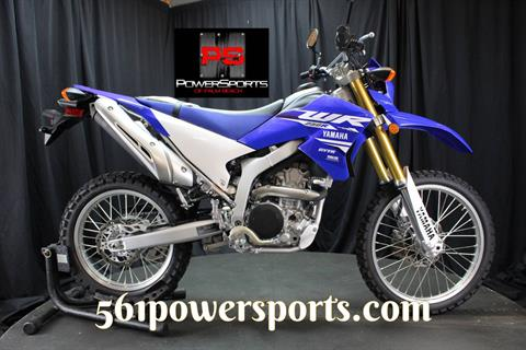 2018 Yamaha WR250R in Lake Park, Florida