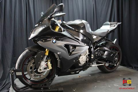 2014 BMW S 1000 RR in Lake Park, Florida