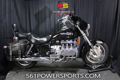2001 Honda Valkyrie in Lake Park, Florida