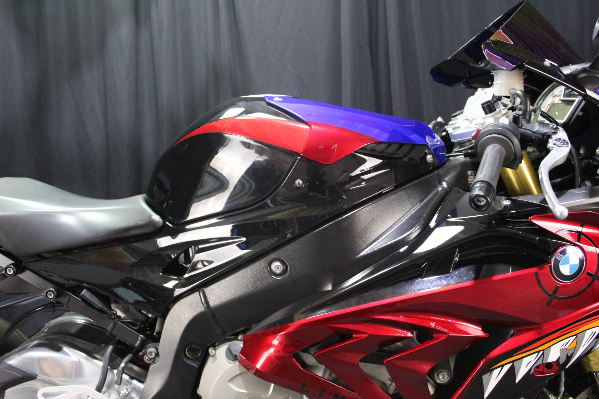 2017 BMW S 1000 RR in Lake Park, Florida