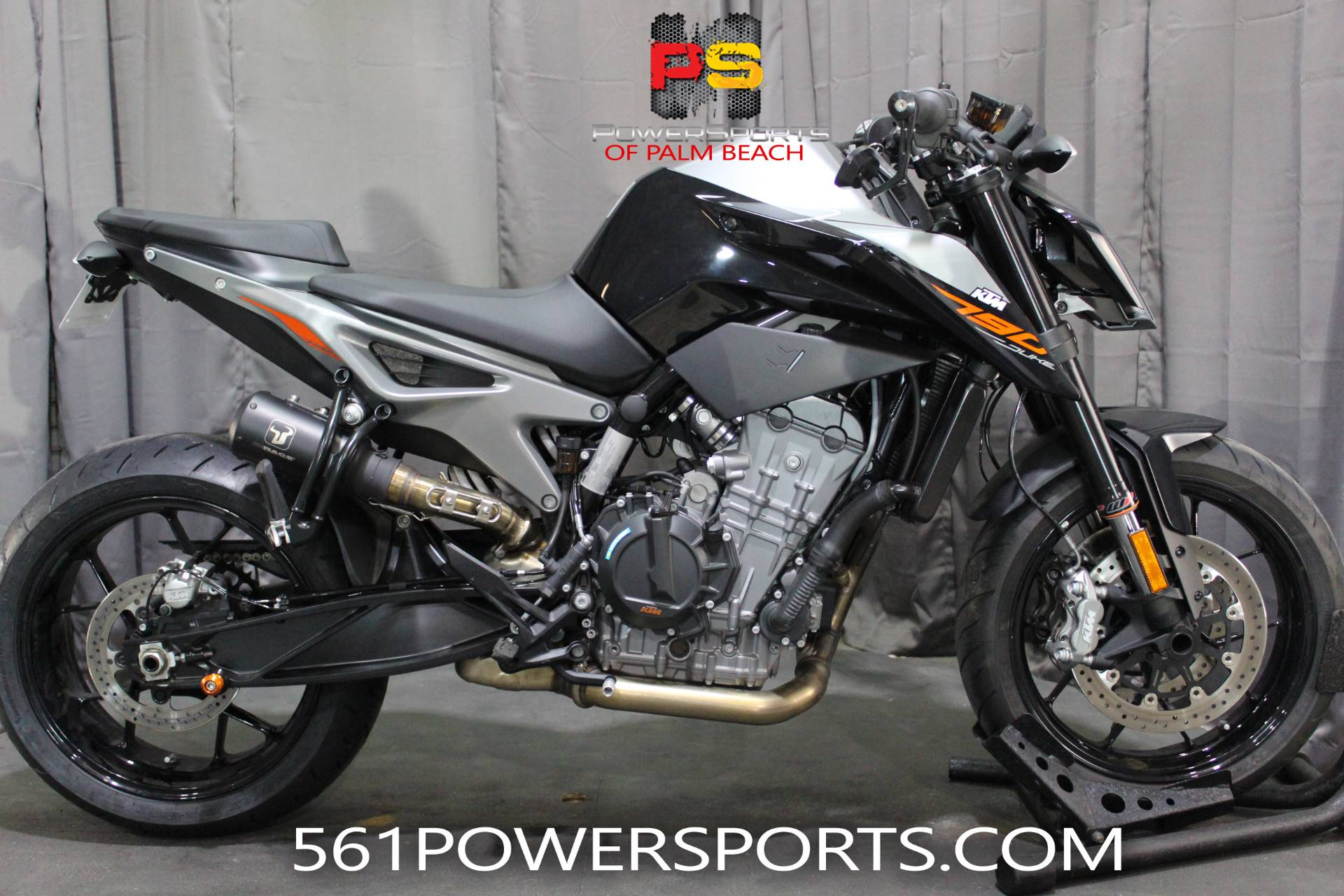 2019 KTM 790 Duke in Lake Park, Florida - Photo 1