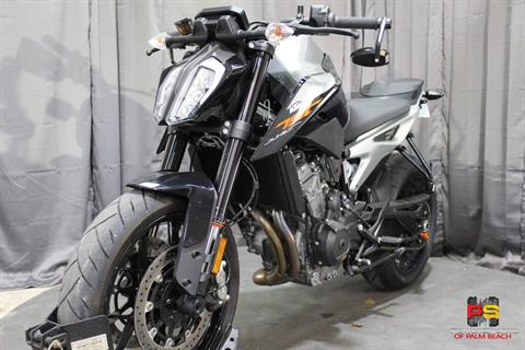 2019 KTM 790 Duke in Lake Park, Florida - Photo 13