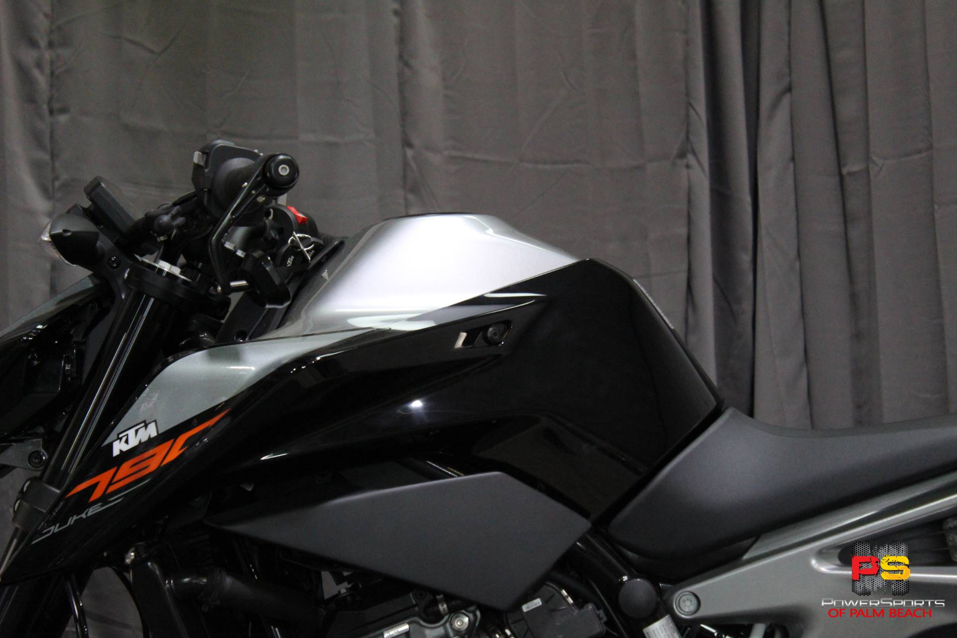 2019 KTM 790 Duke in Lake Park, Florida - Photo 20