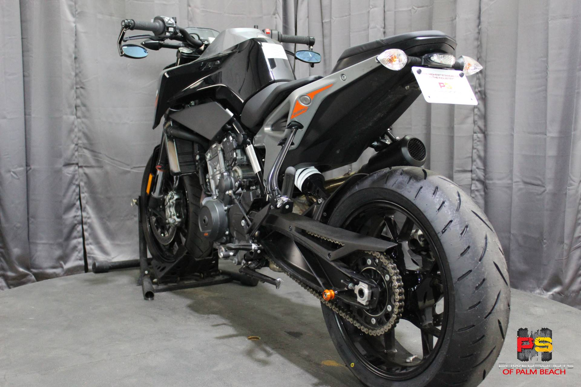 2019 KTM 790 Duke in Lake Park, Florida - Photo 24