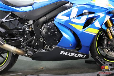 2017 Suzuki GSX-R1000R in Lake Park, Florida - Photo 4