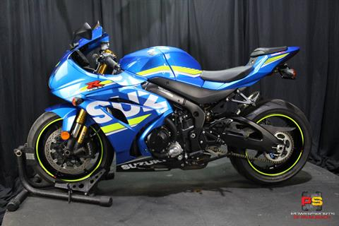 2017 Suzuki GSX-R1000R in Lake Park, Florida - Photo 17