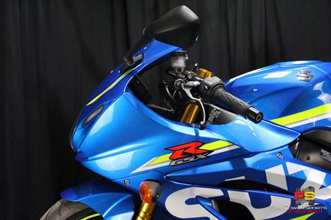 2017 Suzuki GSX-R1000R in Lake Park, Florida - Photo 19