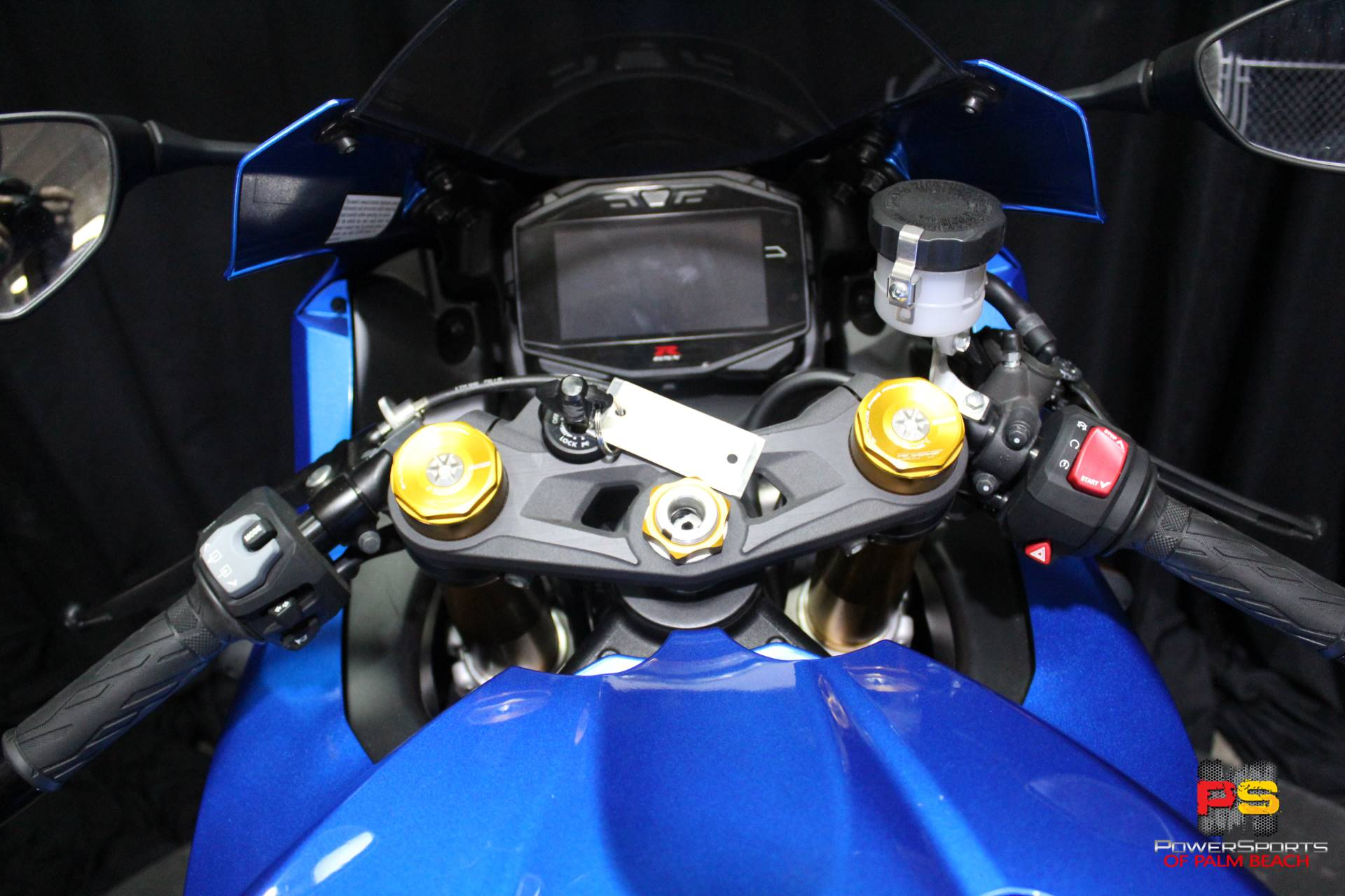 2017 Suzuki GSX-R1000R in Lake Park, Florida - Photo 37