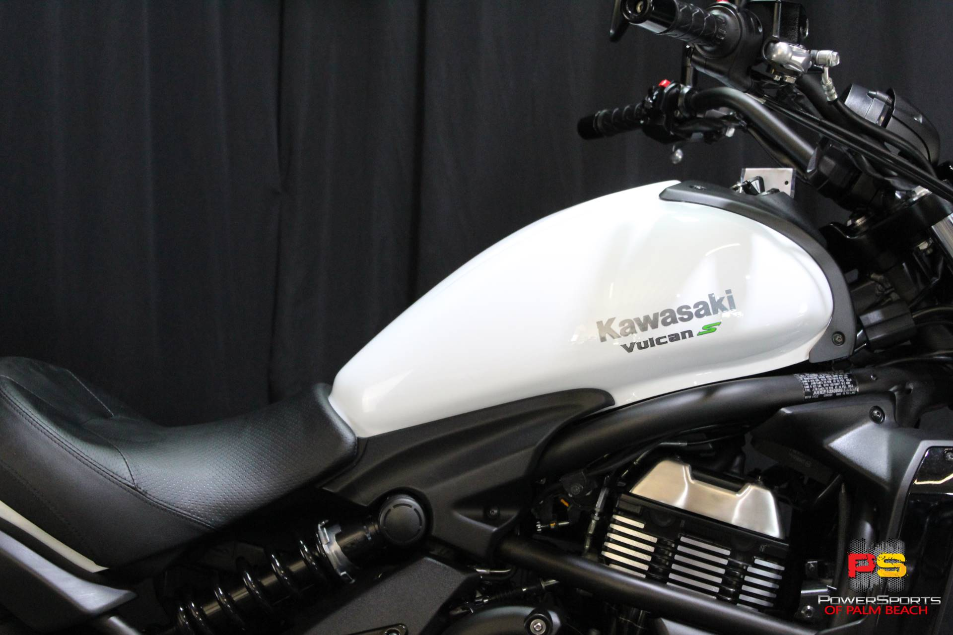 2018 Kawasaki Vulcan S ABS in Lake Park, Florida - Photo 5