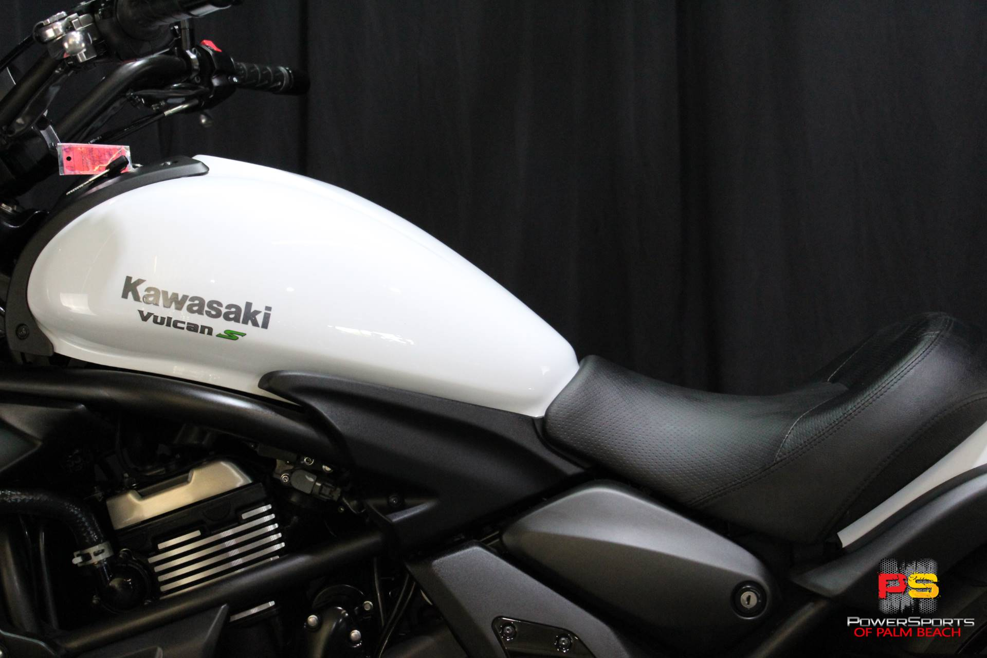 2018 Kawasaki Vulcan S ABS in Lake Park, Florida - Photo 20