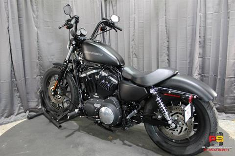 2010 Harley-Davidson Sportster® Iron 883™ in Lake Park, Florida - Photo 24