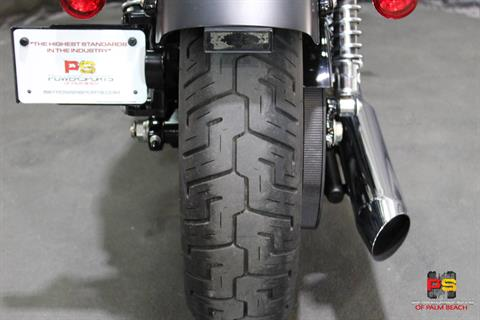 2010 Harley-Davidson Sportster® Iron 883™ in Lake Park, Florida - Photo 29