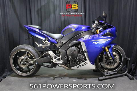 2010 Yamaha YZF-R1 in Lake Park, Florida - Photo 1