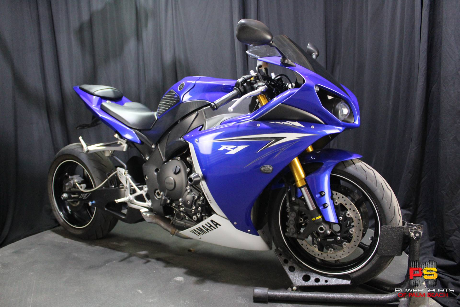2010 Yamaha YZF-R1 in Lake Park, Florida - Photo 8