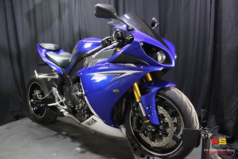 2010 Yamaha YZF-R1 in Lake Park, Florida - Photo 9