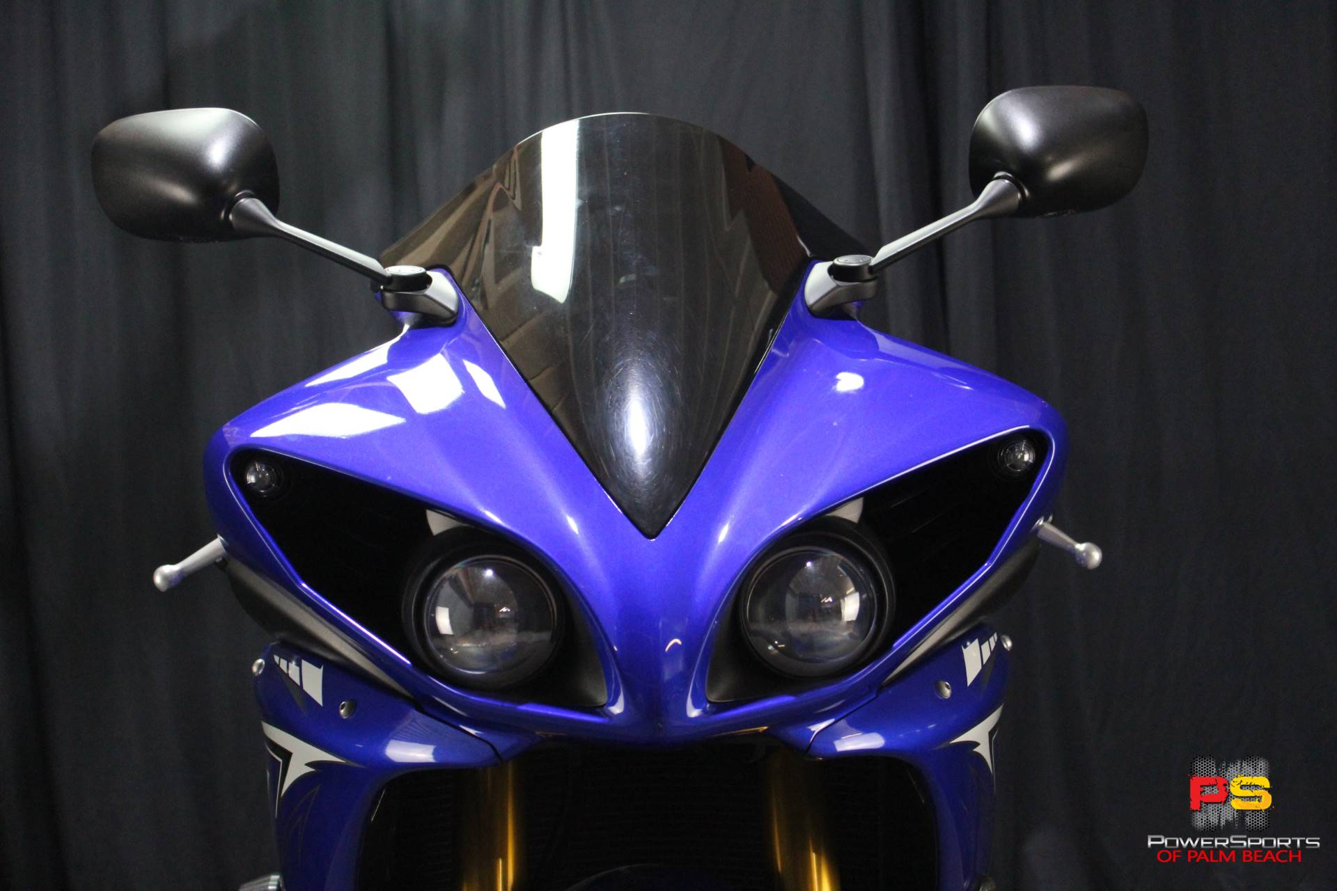 2010 Yamaha YZF-R1 in Lake Park, Florida - Photo 11