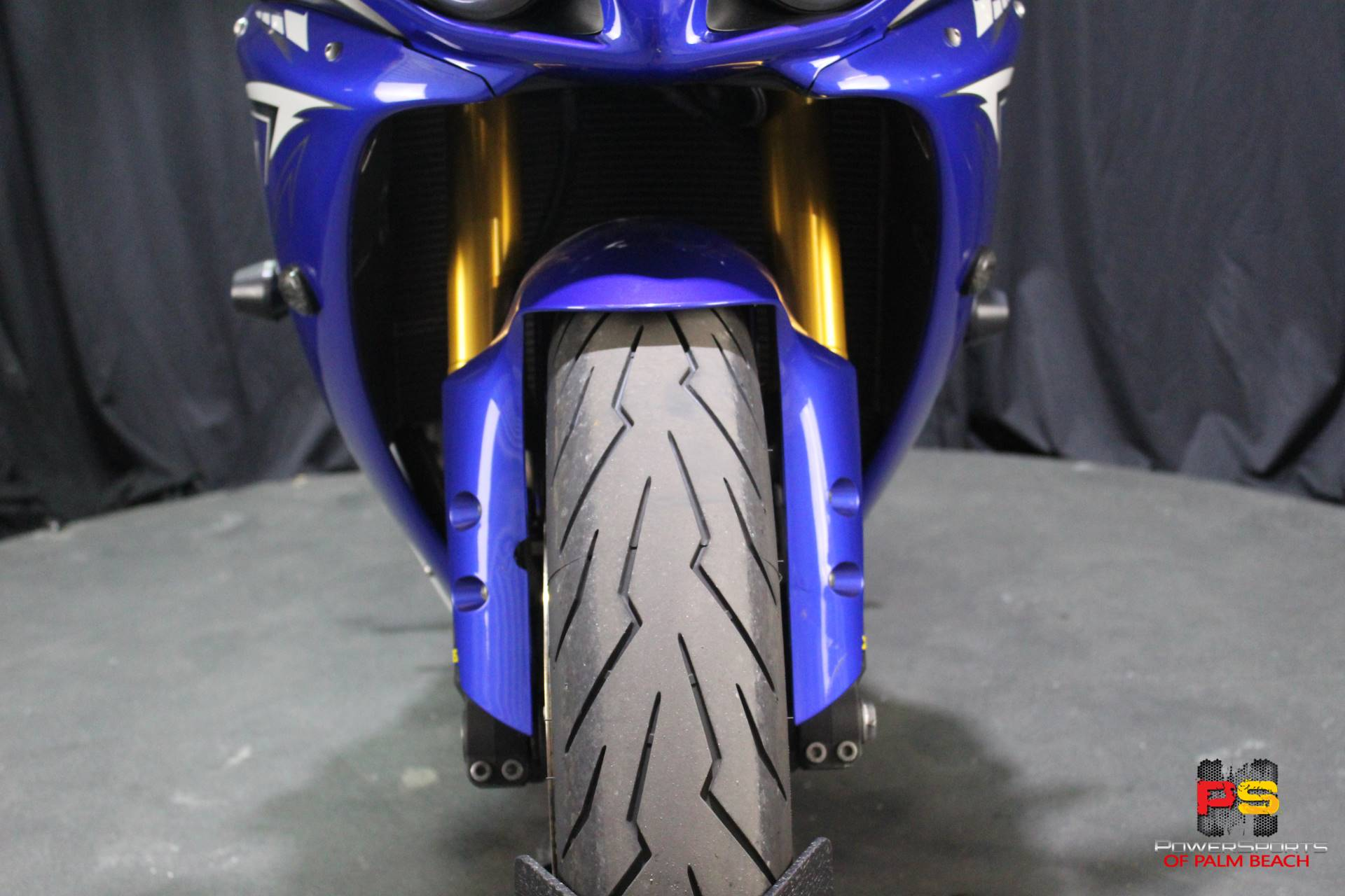 2010 Yamaha YZF-R1 in Lake Park, Florida - Photo 12