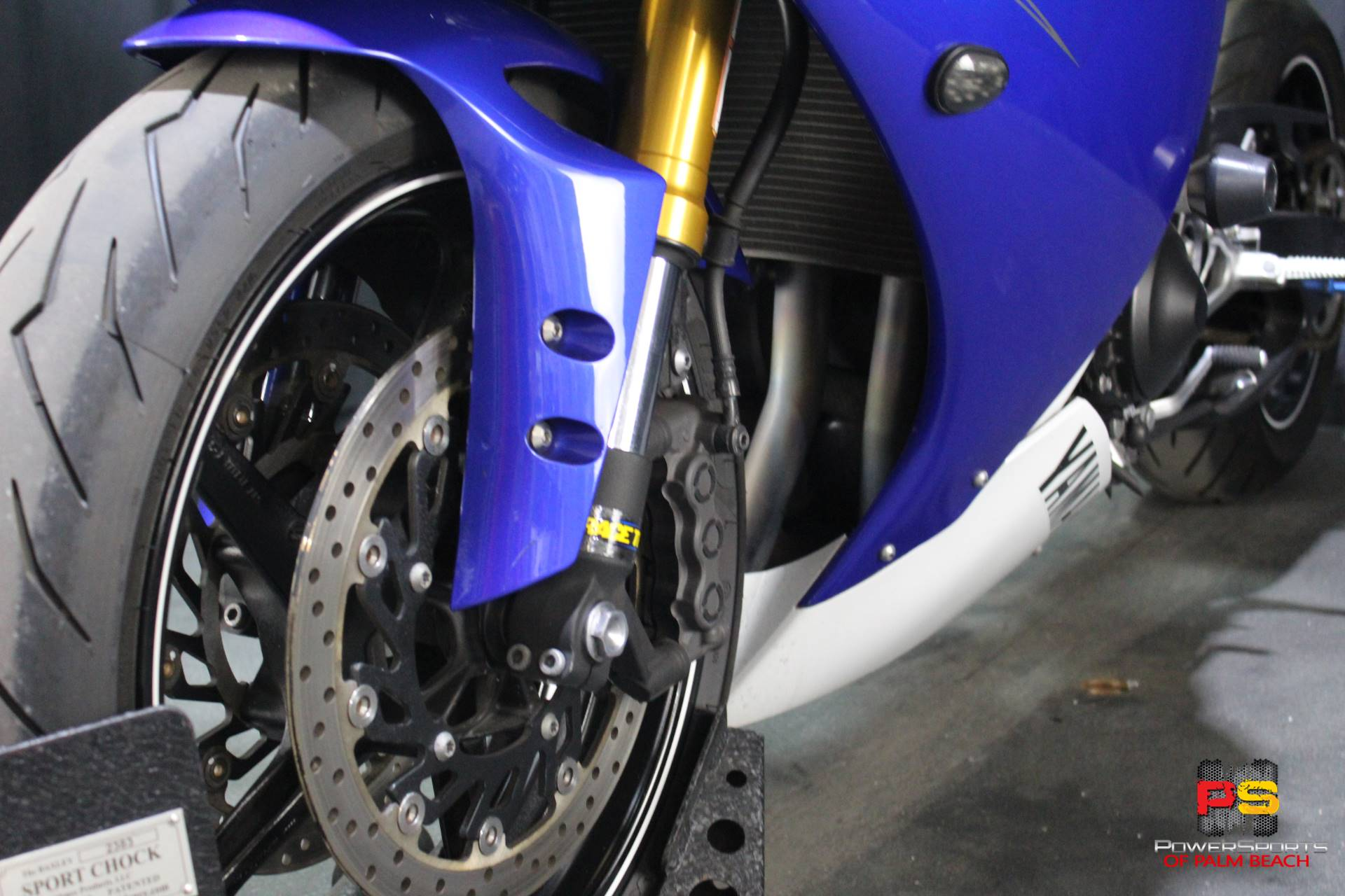 2010 Yamaha YZF-R1 in Lake Park, Florida - Photo 13