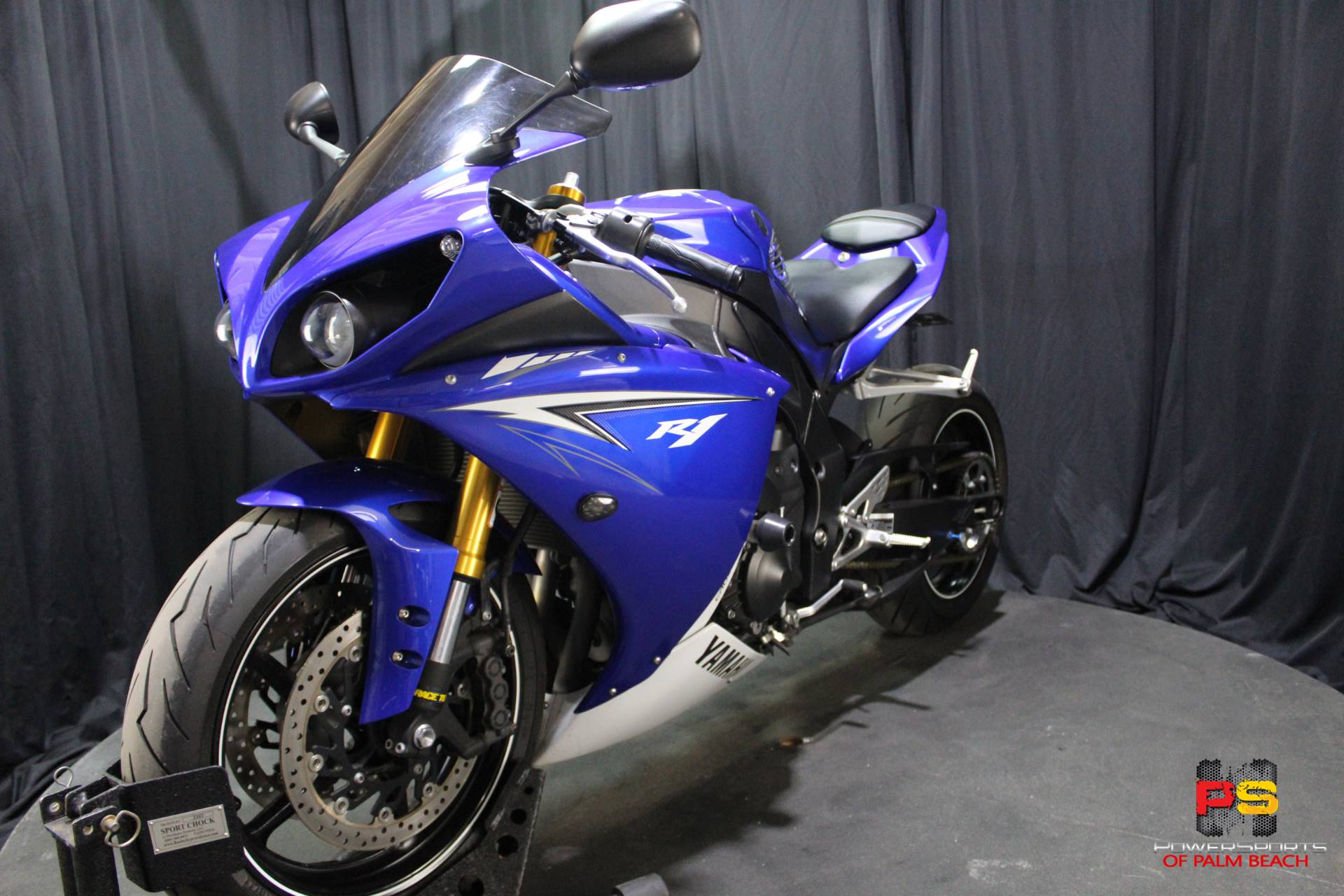 2010 Yamaha YZF-R1 in Lake Park, Florida - Photo 14