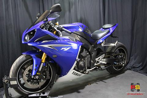 2010 Yamaha YZF-R1 in Lake Park, Florida - Photo 15
