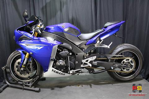 2010 Yamaha YZF-R1 in Lake Park, Florida - Photo 16
