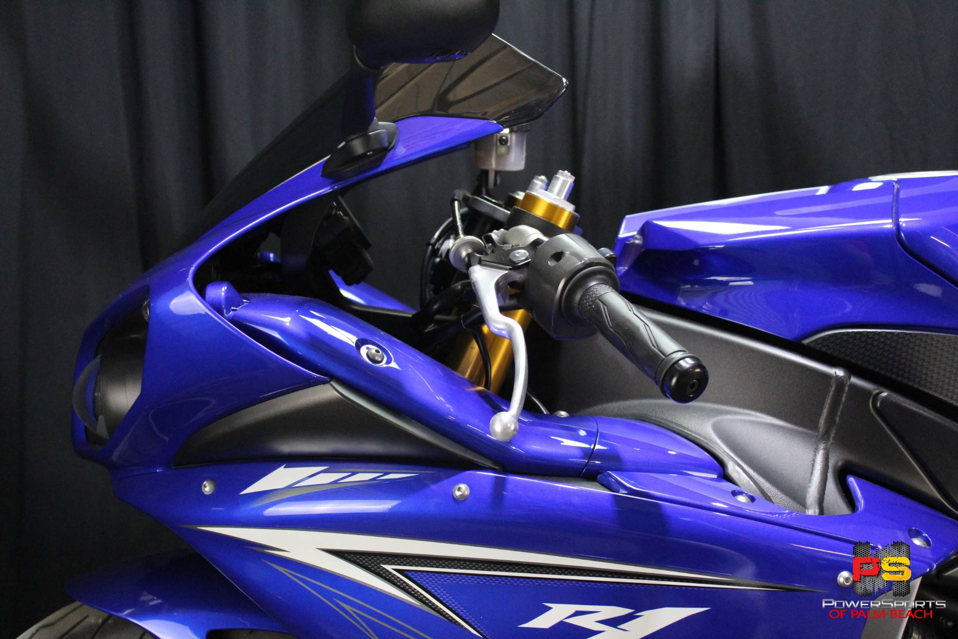 2010 Yamaha YZF-R1 in Lake Park, Florida - Photo 18
