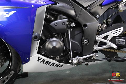 2010 Yamaha YZF-R1 in Lake Park, Florida - Photo 19