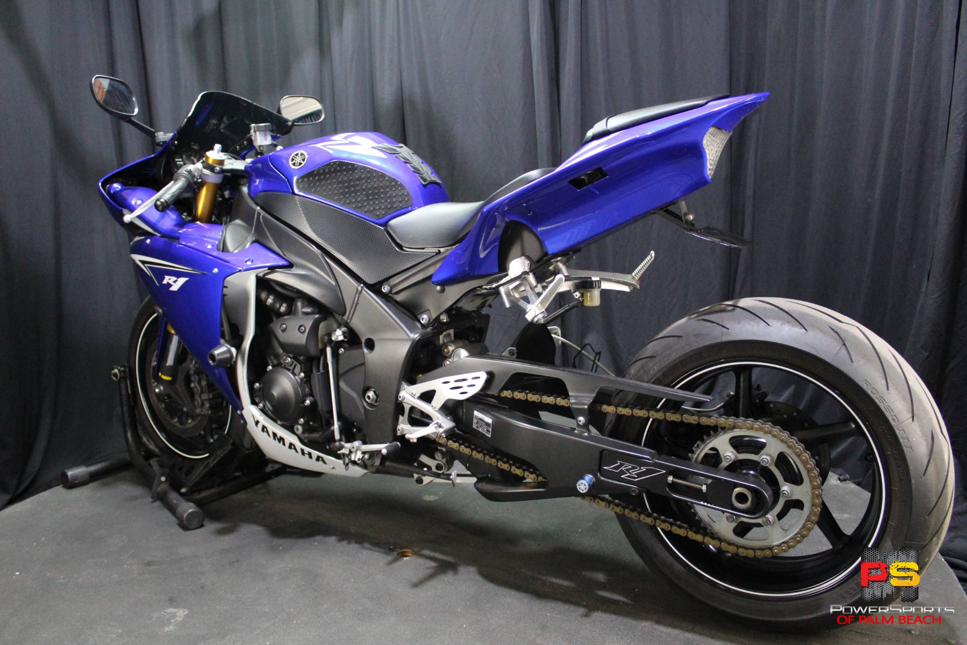 2010 Yamaha YZF-R1 in Lake Park, Florida - Photo 23