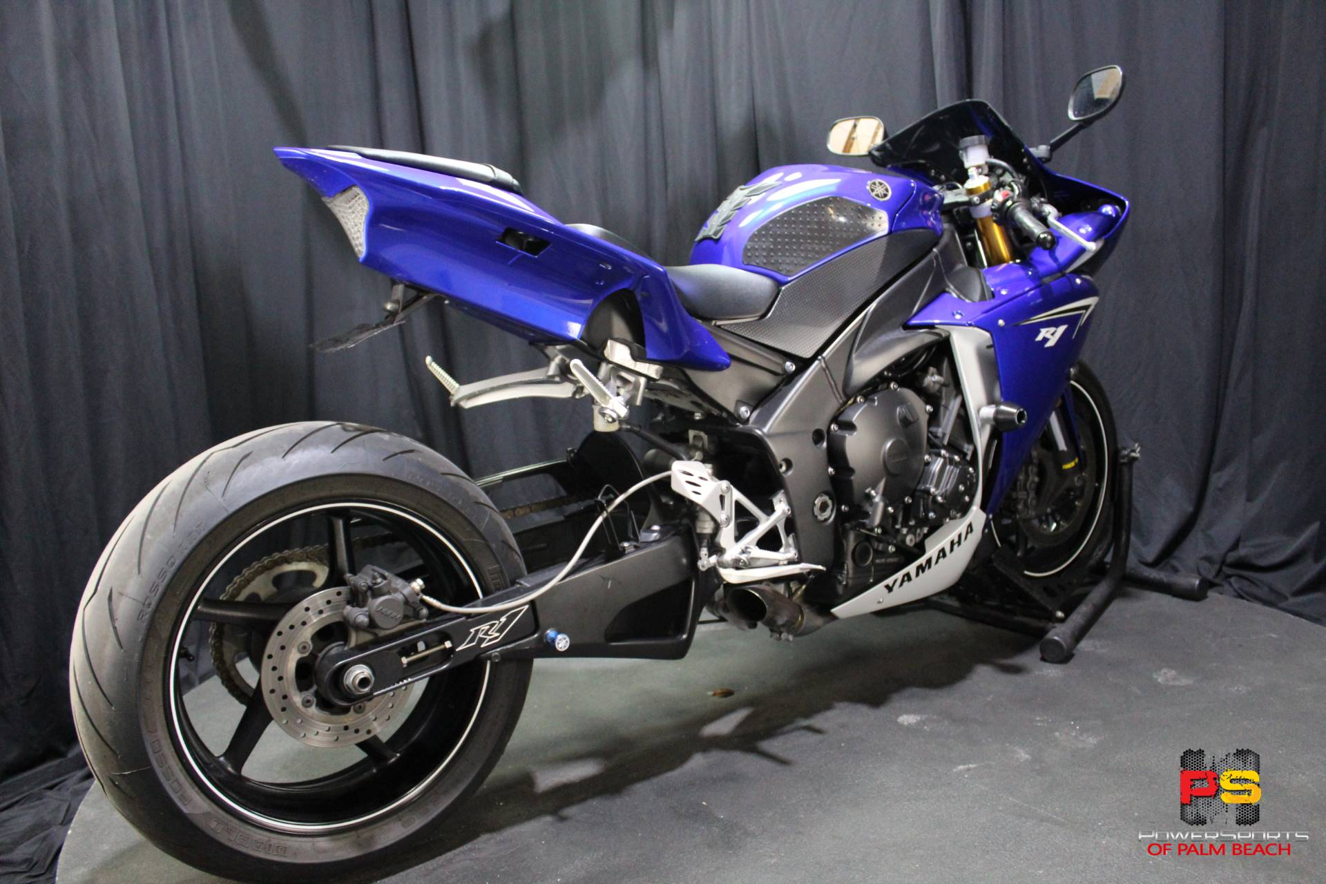 2010 Yamaha YZF-R1 in Lake Park, Florida - Photo 30