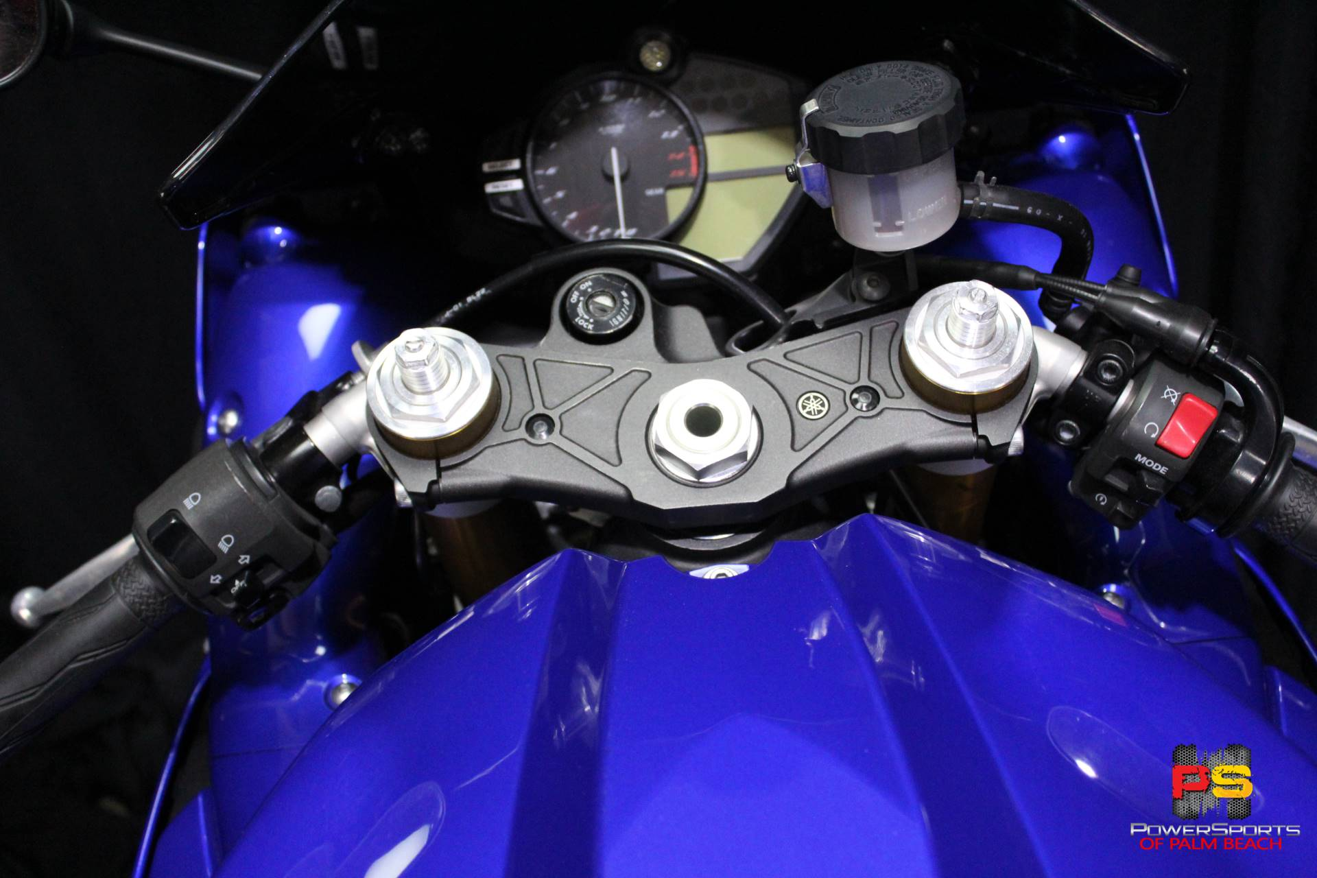 2010 Yamaha YZF-R1 in Lake Park, Florida - Photo 36