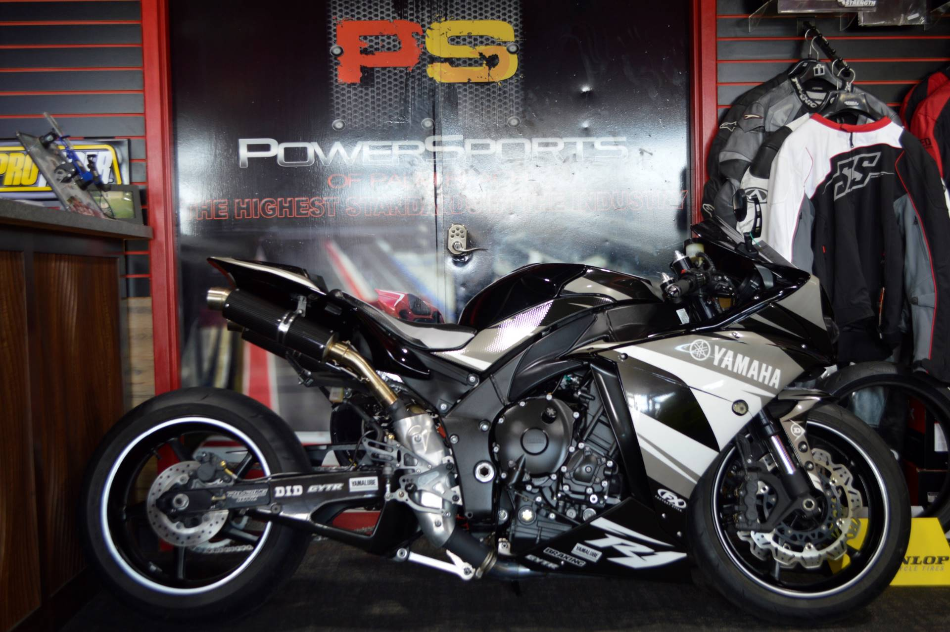 2011 Yamaha YZF-R1 for sale 136737