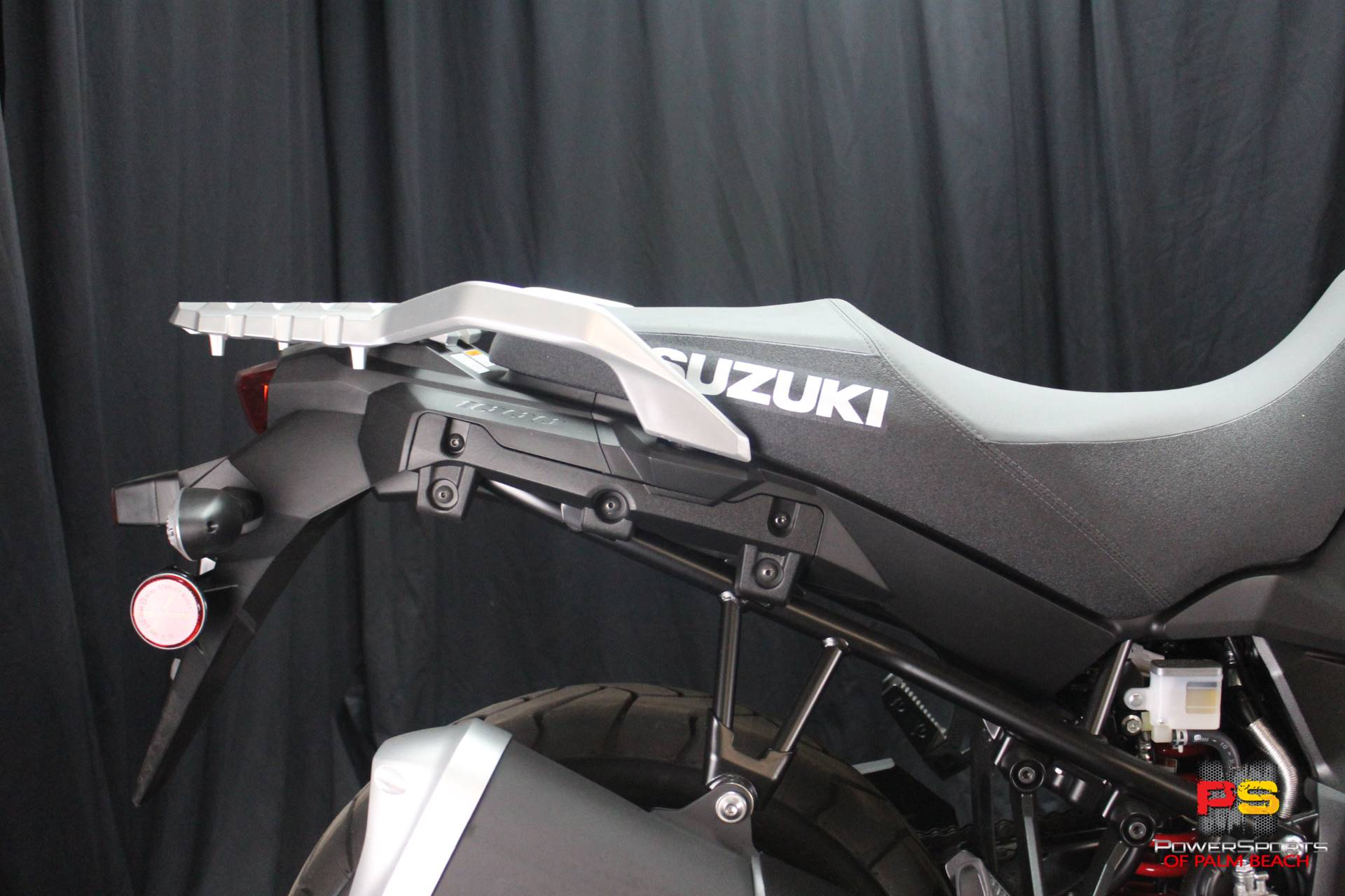 2018 Suzuki V-Strom 1000XT 3