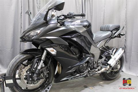 2019 Kawasaki Ninja 1000 ABS in Lake Park, Florida - Photo 15