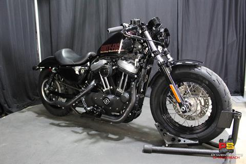 2014 Harley-Davidson Sportster® Forty-Eight® in Lake Park, Florida - Photo 8