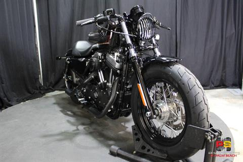 2014 Harley-Davidson Sportster® Forty-Eight® in Lake Park, Florida - Photo 9