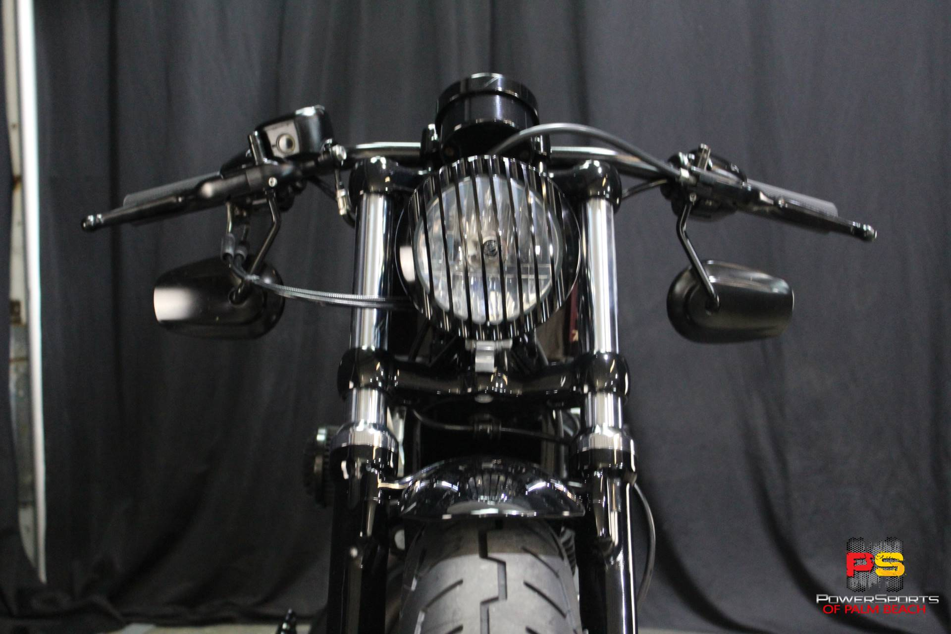 2014 Harley-Davidson Sportster® Forty-Eight® in Lake Park, Florida - Photo 11