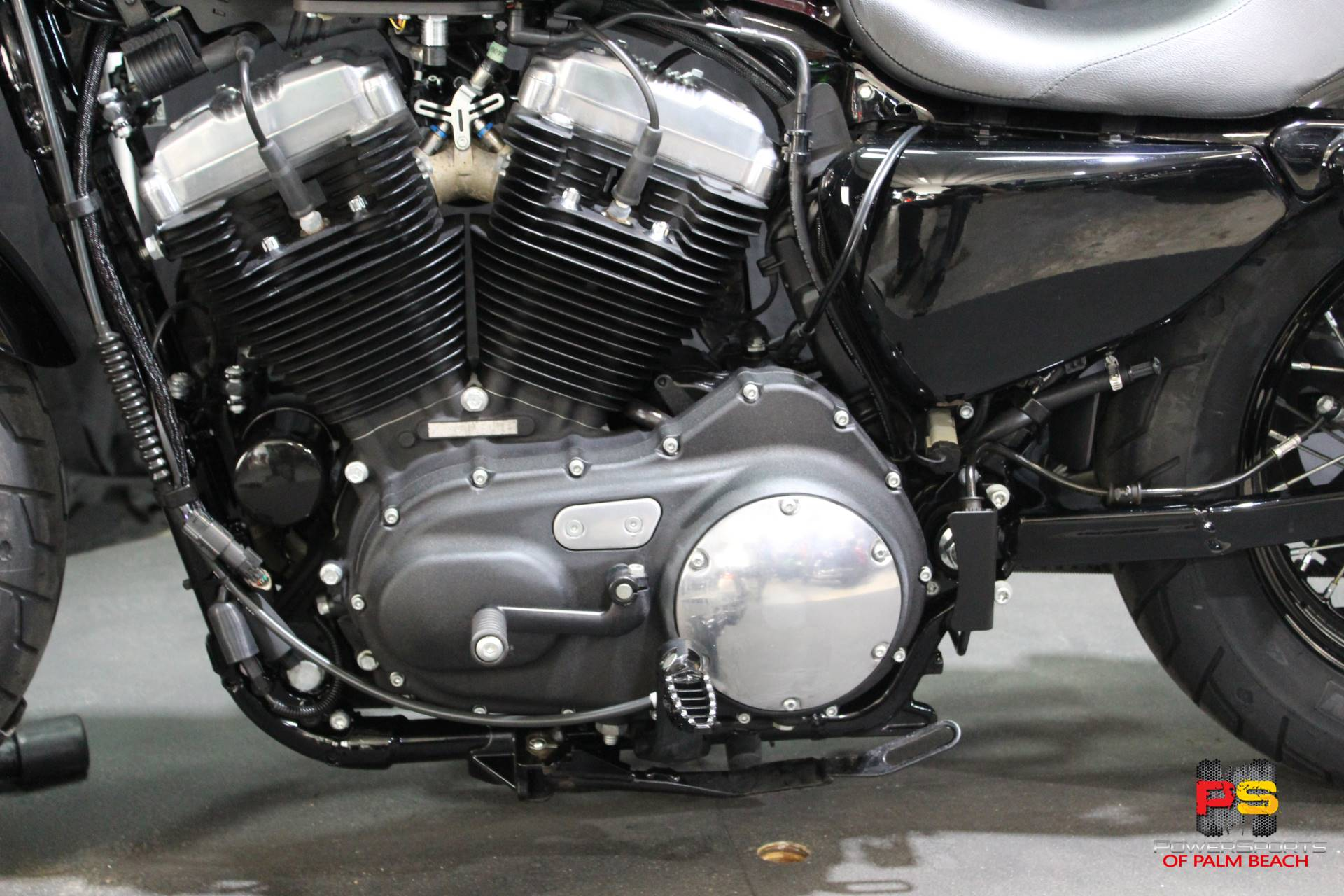 2014 Harley-Davidson Sportster® Forty-Eight® in Lake Park, Florida - Photo 19