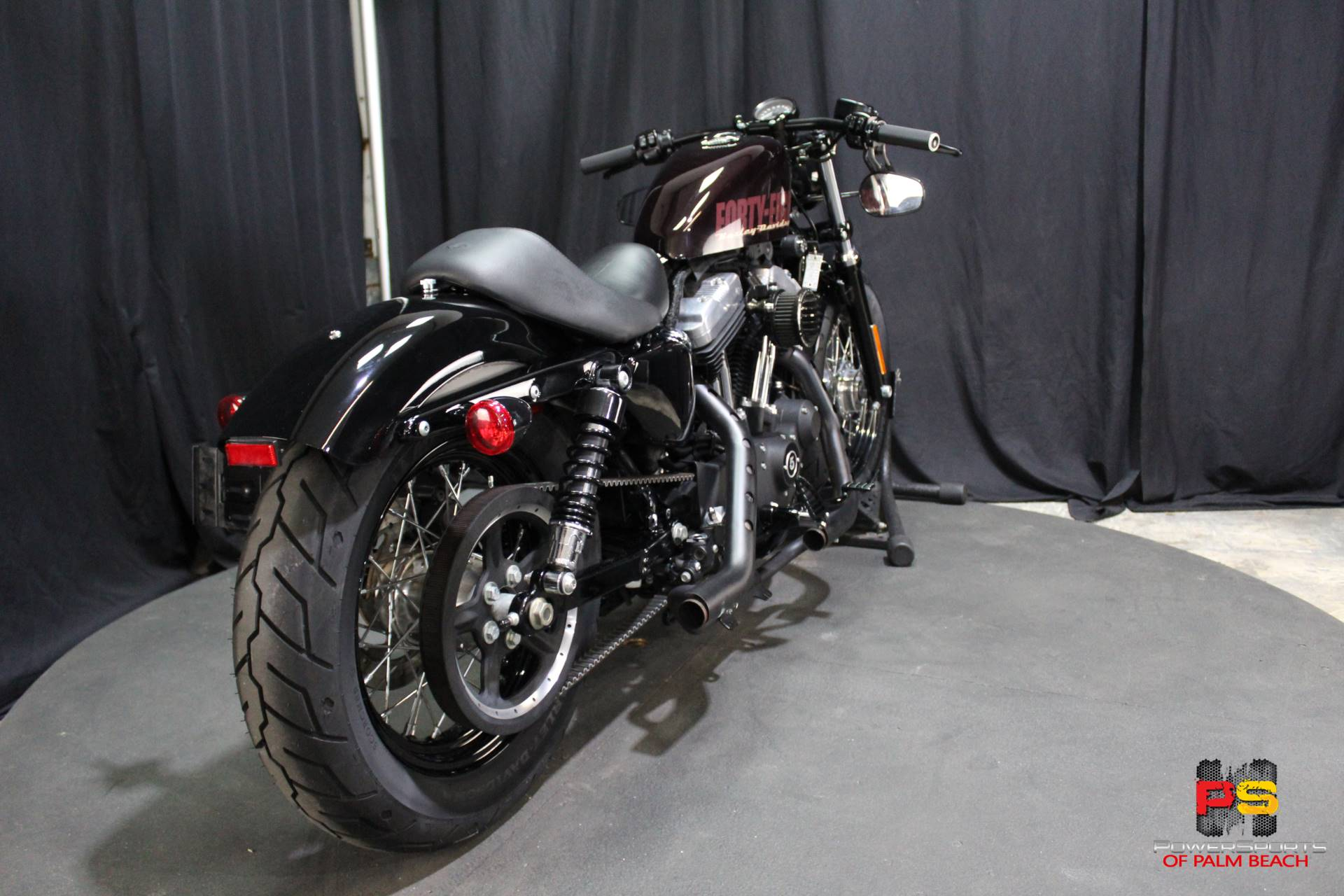 2014 Harley-Davidson Sportster® Forty-Eight® in Lake Park, Florida - Photo 29