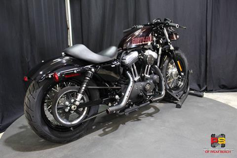 2014 Harley-Davidson Sportster® Forty-Eight® in Lake Park, Florida - Photo 30